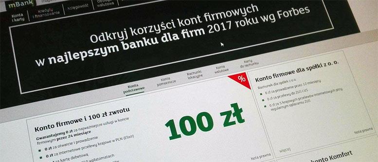 Konto Firmowe w banku – które wybrać?